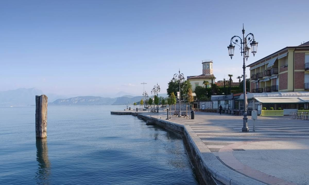 Attractions in Lazise