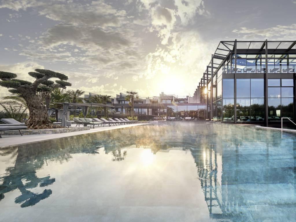 Ihr 5 Sterne Luxury Resort Am Gardasee Quellenhof Luxury Resort Lazise