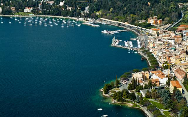 The Quellenhof Luxury Resort Lazise at Lake Garda